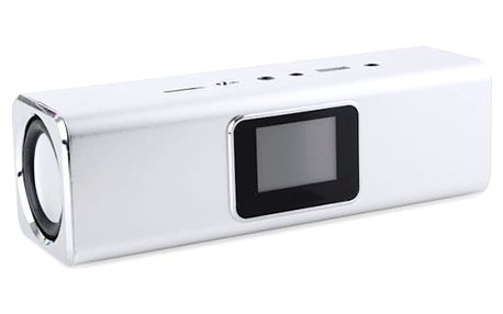 Stylový mini USB reproduktor