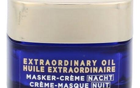 L´Oréal Paris Extraordinary Oil Night Cream Mask 50 ml noční pleťový krém pro ženy
