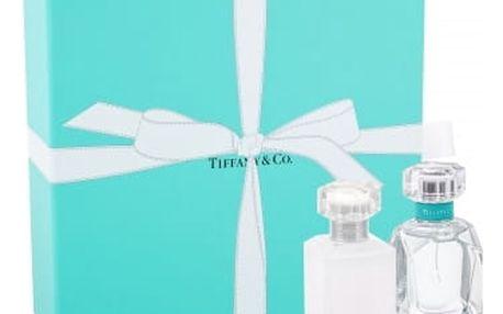 Tiffany & Co. Tiffany & Co. dárková kazeta pro ženy parfémovaná voda 50 ml + tělové mléko 100 ml