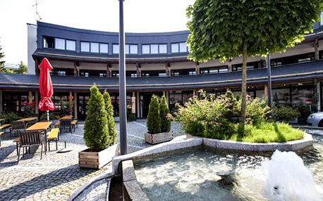 3–11denní pobyt pro 2 až 4 v apartmánech Aparthotel Schindlhaus*** v tyrolských Alpách