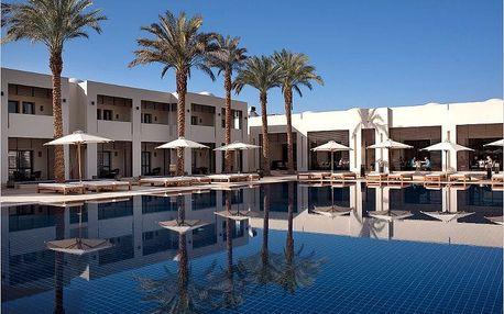Egypt - Sharm El Sheikh na 8 až 15 dní, all inclusive s dopravou letecky z Prahy 600 m od pláže