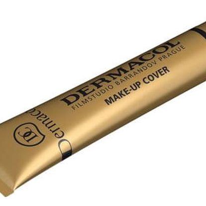 Dermacol Make-Up Cover SPF30 30 g makeup 210 W