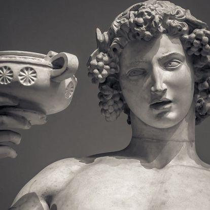 Dionýsovo tajemství: únikovka s tekutou výhrou