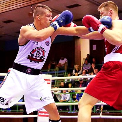Zážitkový trénink boxu s Danielem Táborským