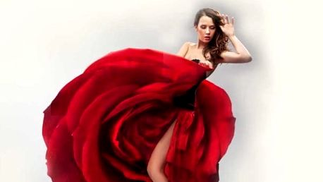 Latinsko-americké tance pro ženy Kyšice (u Kladna)