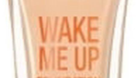 Rimmel London Wake Me Up SPF15 30 ml makeup pro ženy 100 Ivory