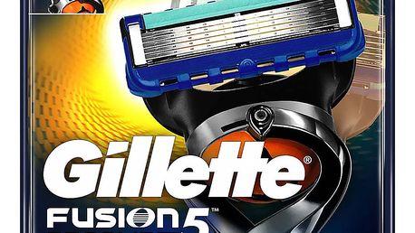 GILLETTE Fusion5 ProGlide holicí hlavice pro muže 8 ks