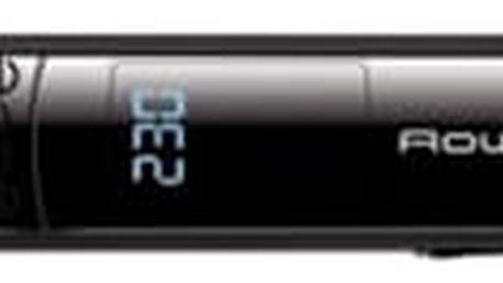 Žehlička na vlasy Rowenta SF4412D4 černá