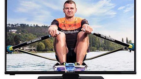 Televize GoGEN TVH 32R360 STWEB černá
