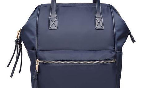 Dámský námořnicky modrý batoh Lorelain 6840