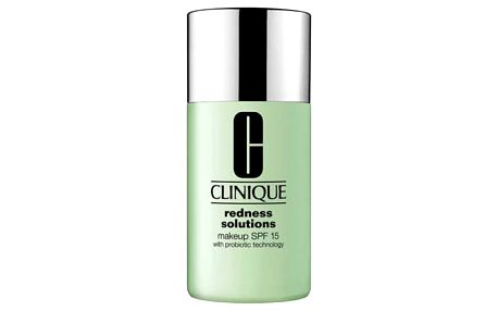 Clinique Redness Solutions SPF15 30 ml makeup pro ženy 03 Calming Ivory