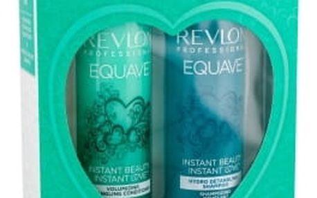 Revlon Professional Equave Volumizing dárková kazeta pro ženy kondicionér 200 ml + šampon 250 ml