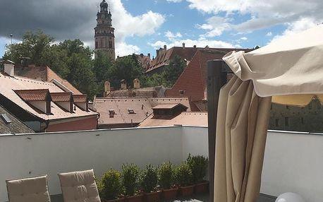 Jižní Čechy: Wellness Pension Ametyst