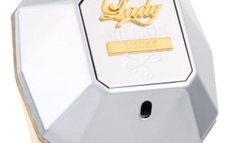 Paco Rabanne Lady Million Lucky 80 ml parfémovaná voda pro ženy