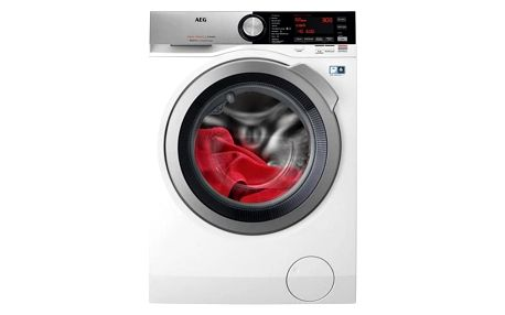 Automatická pračka se sušičkou AEG ÖKOMix® L8WBC61SC