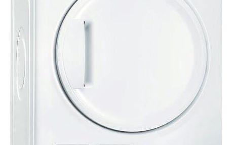 Sušička prádla Whirlpool DDLX 80110 bílá Výherní poukázka + DOPRAVA ZDARMA