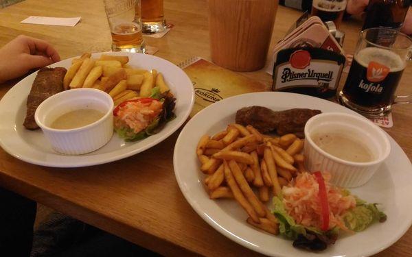 Restaurace Zlatá koruna