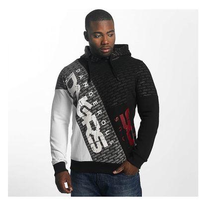 Dangerous DNGRS / Hoodie DNGRS Hoody in black L