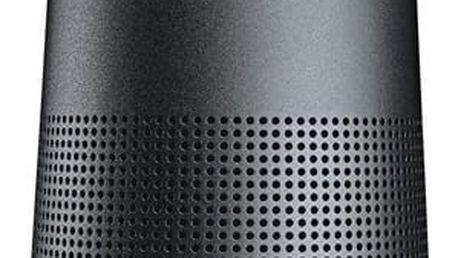 Přenosný reproduktor Bose SoundLink Revolve černý (739523-2110)
