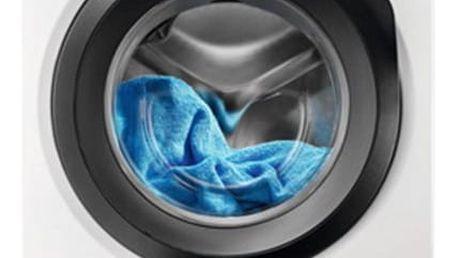 Automatická pračka Electrolux PerfectCare 700 EW7F348SC bílá