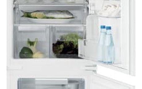 Chladnička s mrazničkou Electrolux ENN2854COW
