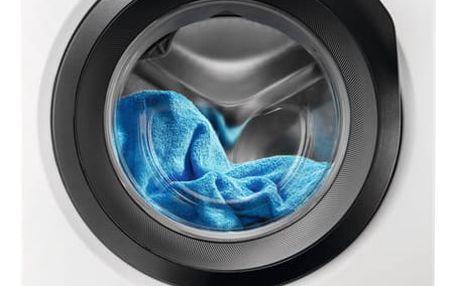 Automatická pračka se sušičkou Electrolux PerfectCare 700 EW7W368S bílá