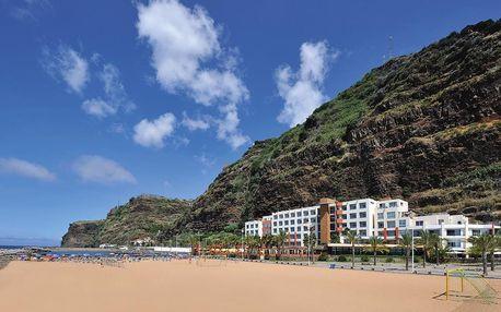 Madeira - Calheta na 8 dní, all inclusive s dopravou letecky z Prahy