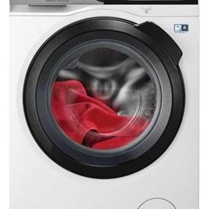 Automatická pračka se sušičkou AEG SensiDry® L9WBA61B bílá
