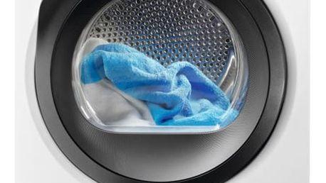 Sušička prádla Electrolux PerfectCare 800 EW8H359SC bílá