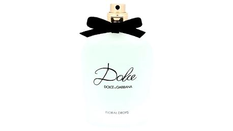 Dolce&Gabbana Dolce Floral Drops 75 ml EDT Tester W