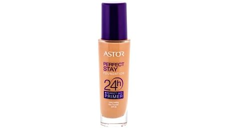 ASTOR Perfect Stay 24h Foundation + Perfect Skin Primer SPF20 30 ml makeup pro ženy 100 Ivory