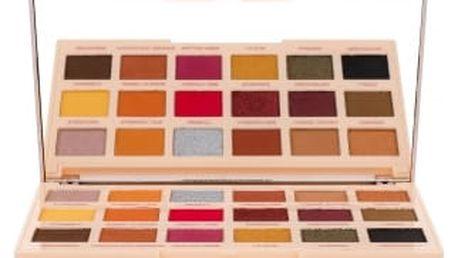 Makeup Revolution London Soph x Extra Spice 14,4 g oční stín pro ženy