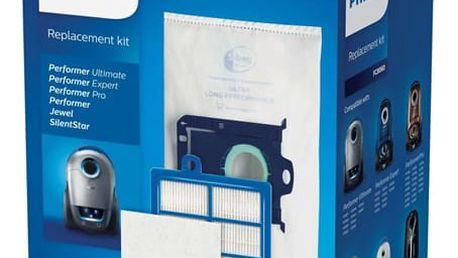 Sáčky do vysavače Philips FC8060/01