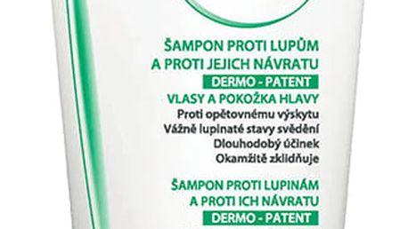 BIODERMA Nodé Ds+ anti-récidive, šampon