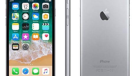 Mobilní telefon Apple iPhone 6 32GB - space grey (MQ3D2CN/A)