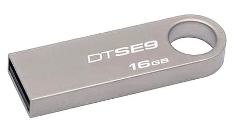 Kingston DataTraveler SE9 Flashdisk 32GB