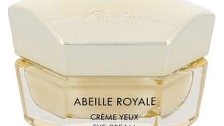 Guerlain Abeille Royale 15 ml oční krém proti vráskám pro ženy