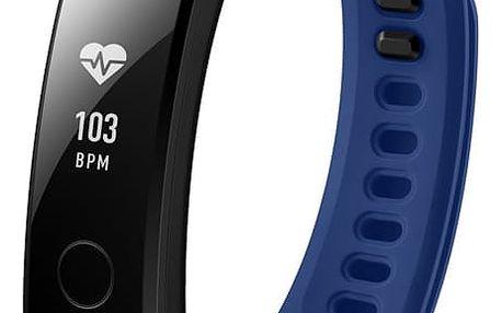 Fitness náramek Honor Band 3 modrý (55022082)