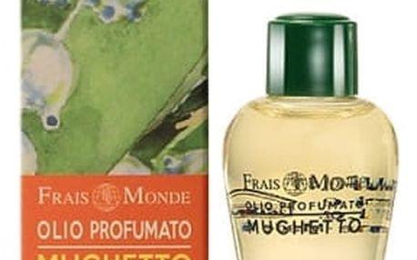 Frais Monde Lily Of The Valley 12 ml parfémovaný olej pro ženy