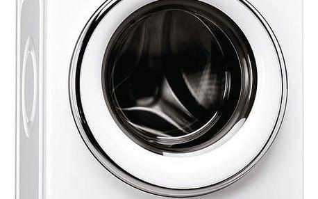 Automatická pračka Whirlpool Supreme Care FSCR 80423 bílá + dárek