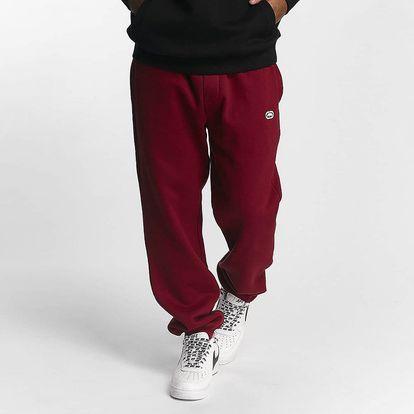 Ecko Unltd. / Sweat Pant Base in red 3XL