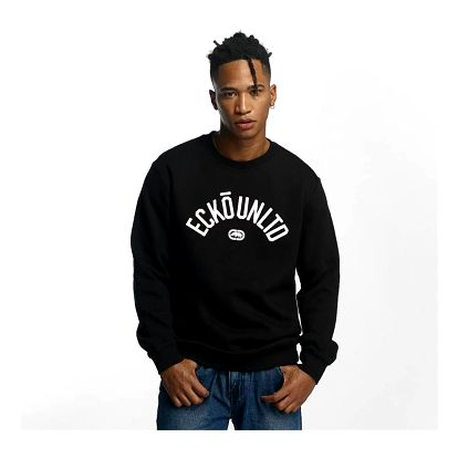 Ecko Unltd. / Jumper Base in black L