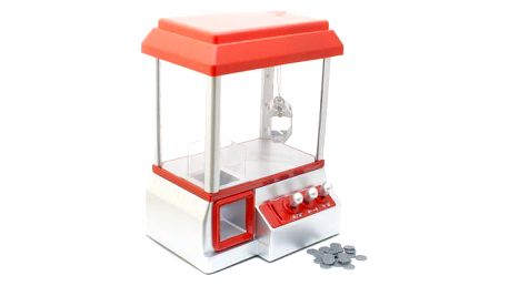 Automat na sladkosti Candy grabber