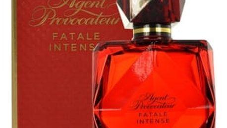 Agent Provocateur Fatale Intense 100 ml parfémovaná voda tester pro ženy