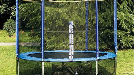 CorbySport 4532 Ochranná síť pod trampolíny - 366 cm