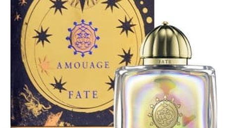 Amouage Fate Woman 100 ml parfémovaná voda tester pro ženy