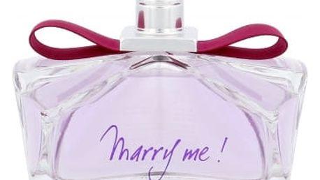 Lanvin Marry Me! 75 ml parfémovaná voda tester pro ženy