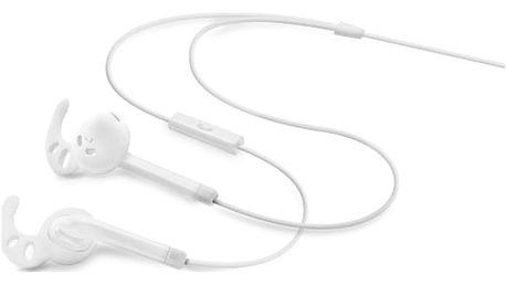 Sluchátka FIXED EGG3 Bluetooth bílá (FIXM-EGG3-WH)