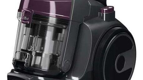 Vysavač podlahový Bosch Cleann´n BGC05AAA1 šedý