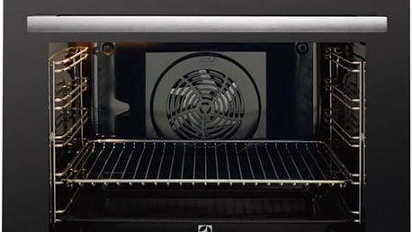 Trouba Electrolux EOA5750AOX černá/nerez